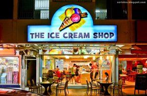 Kinh nghiệm kinh doanh quán kem