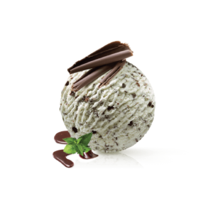 Mint gelato