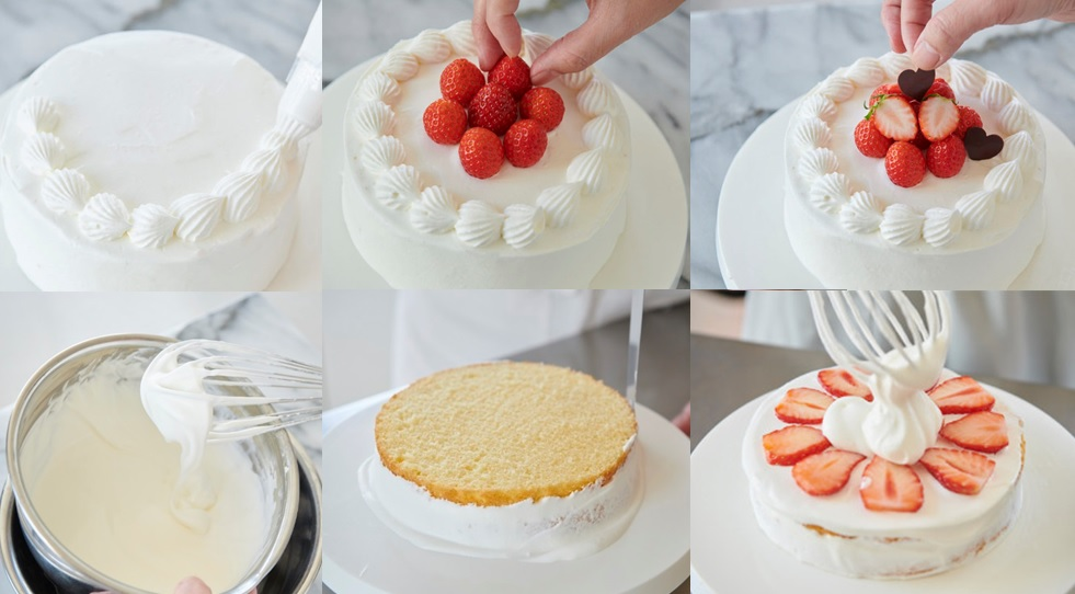 Cake Feature