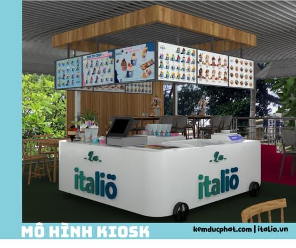 Kiosk 8