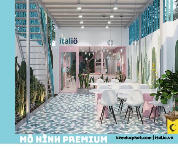 Premium 5