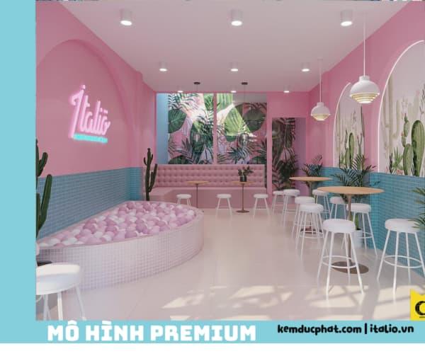 Premium 6