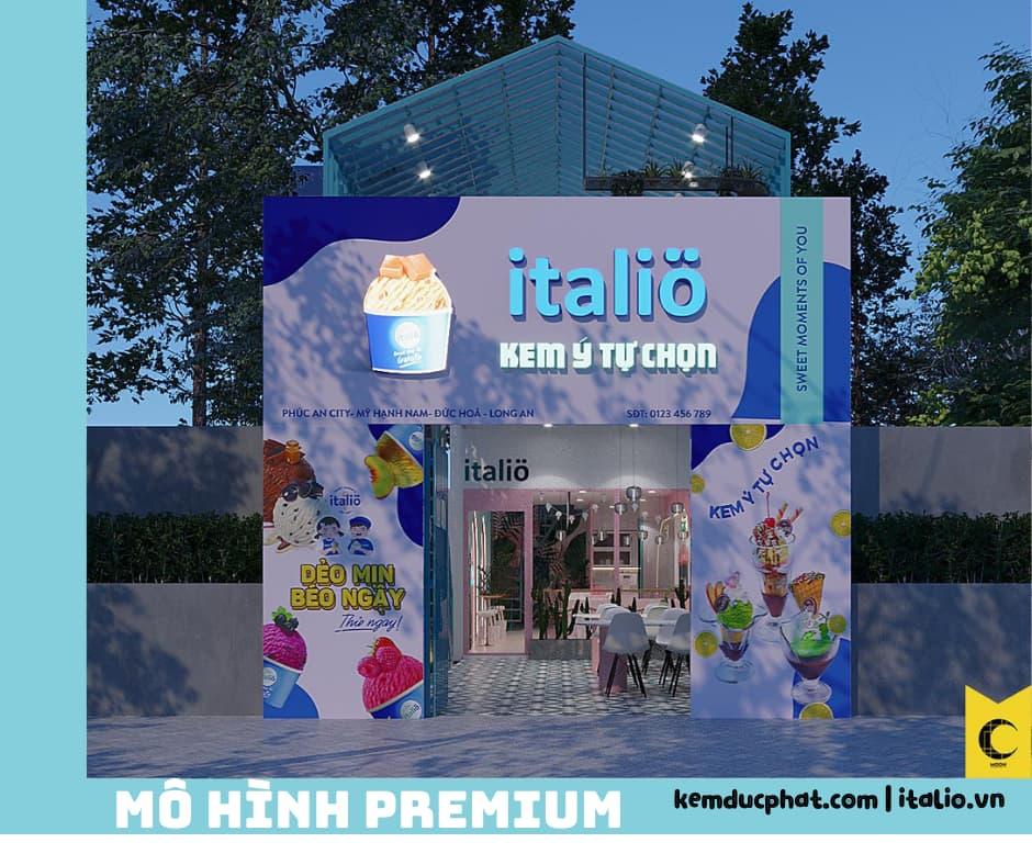 Premium 8