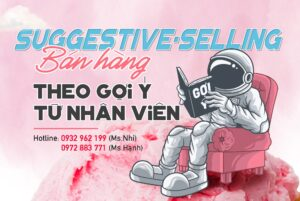 Fanpage.suggestive Selling