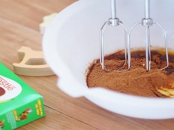 Cách làm kem Milo đơn giản ngay tại nhà mới nhất 2021