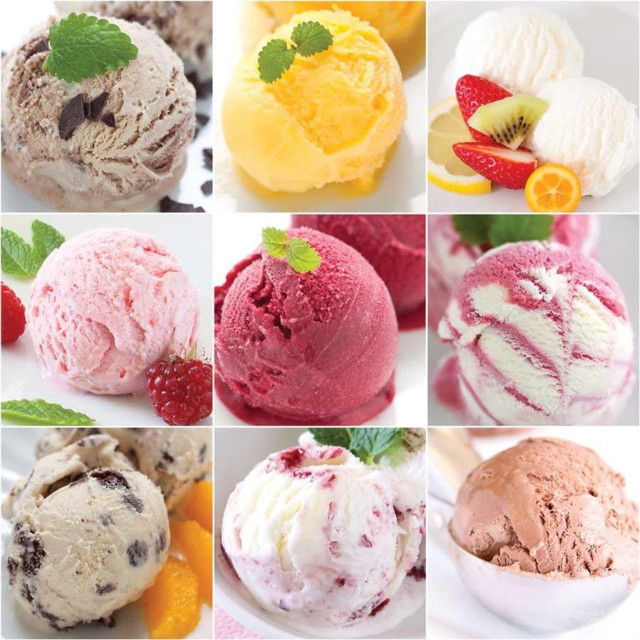 Nên mua máy làm kem tươi của Ý ở đâu, loại nào là tốt nhất?