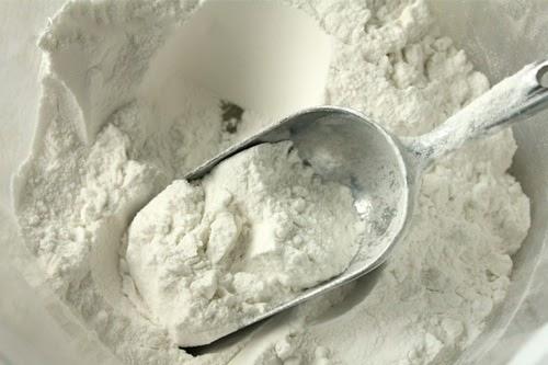 Tiết lộ cách làm kem dừa từ bột nếp đang thịnh hành hiện nay