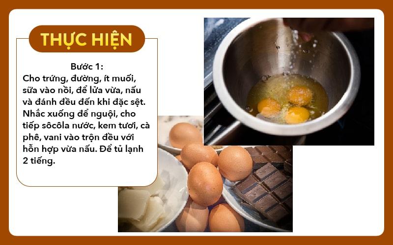 Cach Lam Kem Socolahatde Buoc 1 Tai Nha Min