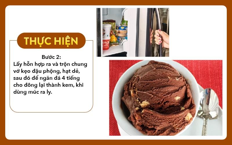 Cach Lam Kem Socolahatde Buoc 2 Tai Nha Min