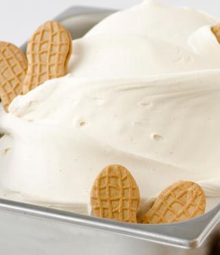 Kem Y Gelato Peanut Butter