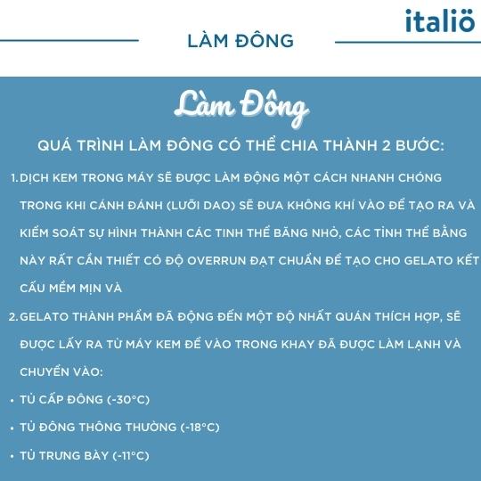 Quy Trinh San Xuat Kem Gelato 3 2
