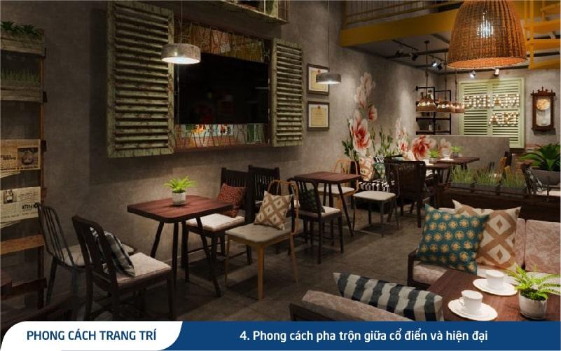 Cac Cach Trang Tri Quan Tra Sua Don Gian Doc Chat 08
