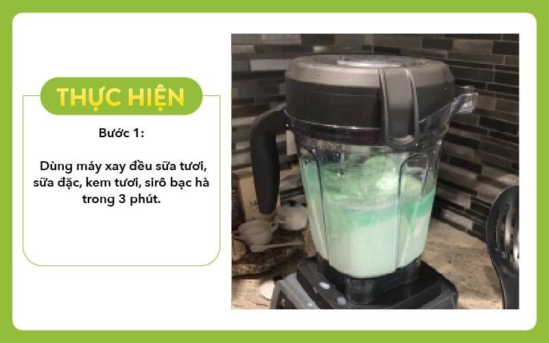 Cach Lam Kem Kemsocolabacha Buoc 1 Tai Nha