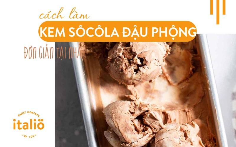Cach Lam Kem Kemsocoladauphong Don Gian Tai Nha