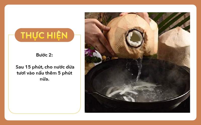 Cach Lam Kemduanon Buoc 2 Tai Nha