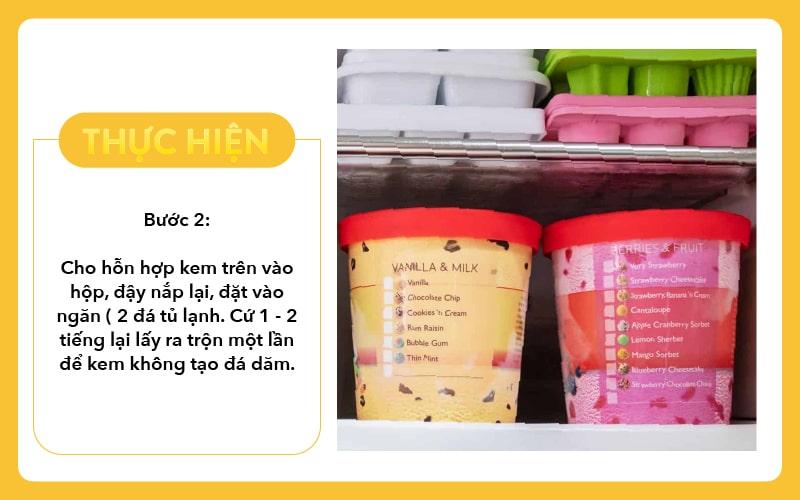 Cach Lam Kemxoai Buoc 2 Tai Nha