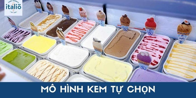 Mo Quan Kem Tu Chon