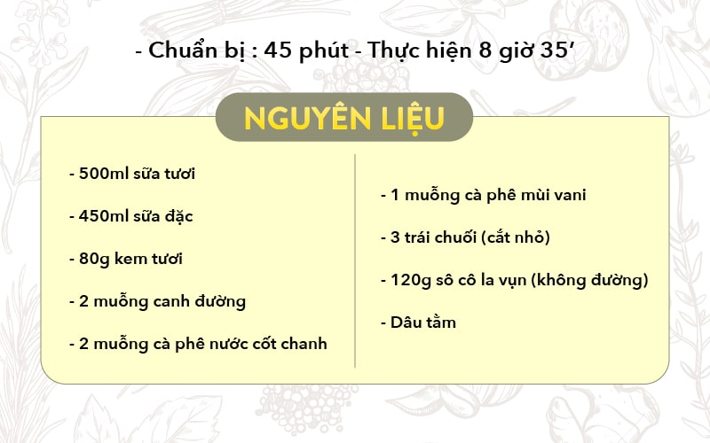 Nguyen Lieu Lam Kem Kemchuoichunky Tai Nha