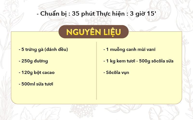 Nguyen Lieu Lam Kem Kemsocolasua Tai Nha