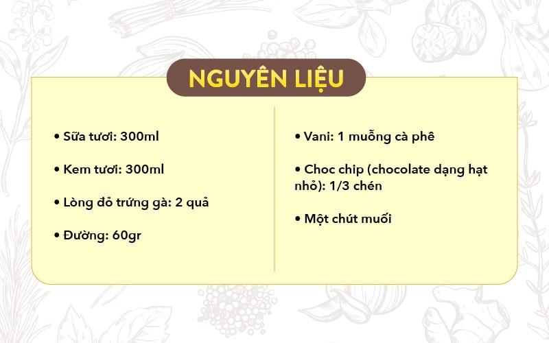 Nguyen Lieu Lam Kemchocolatechip Tai Nha