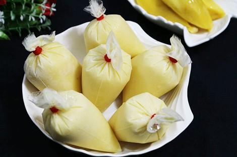 4 Cach Lam Kem Mit Tai Nha